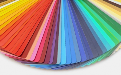 Colour is key